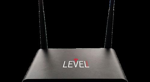 Level Ana Kontrol Cihazı